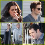 The New Moon Smoker's Cast