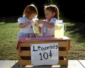 Children_Lemonade